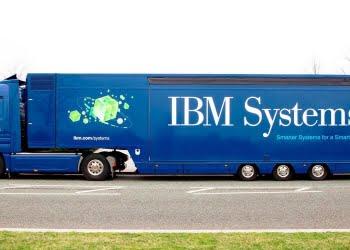 IBM Blockchain Kullanacak