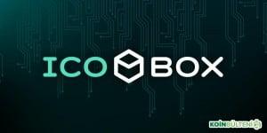 ICOBOX Logo Featured