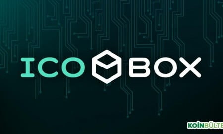 ICOBOX Logo Featured