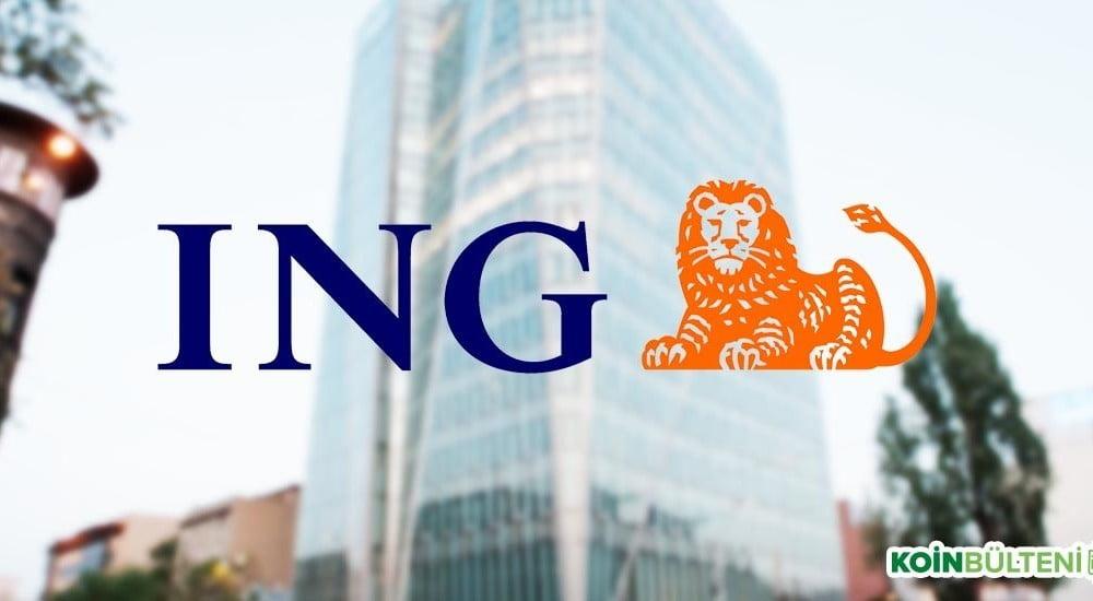 ING Bank Blockchain