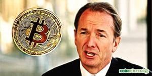 James Gorman bitcoin geçici bir heves değil