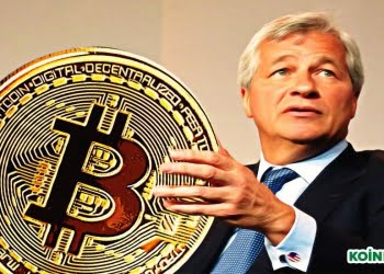 Jamie Dimon Benim İçin Bitcoin Konusu Kapandı