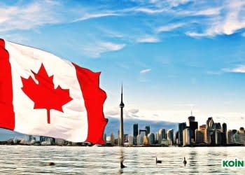 Kanada Blockchain