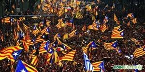 Katalonya Bağımsızlık Sonrası Kendi Kripto Parasını Yaratacak