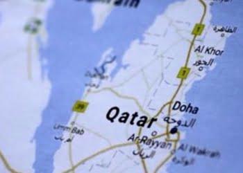 Katar Ambargosuna Blockchain Işığı