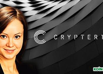 Katrina Arden Crypterium
