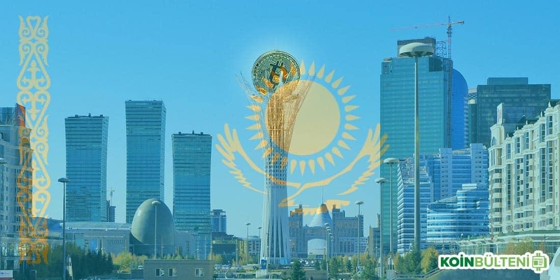 Kazakistan Kendi Kripto Parasını Çıkarıyor