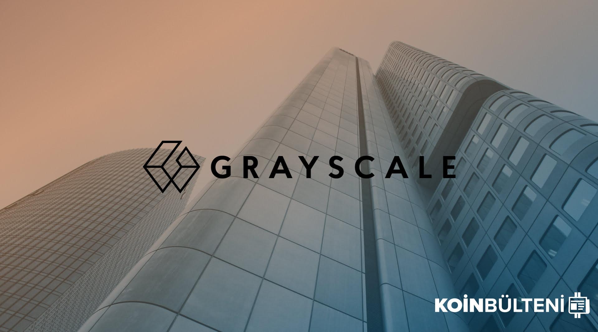 Kripto-Para-grayscale