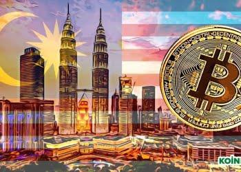Malezya Kripto para bitcoin