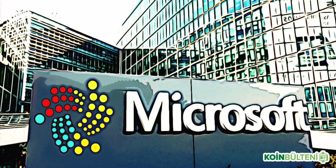 Microsoft IOTA