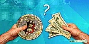 Neden Bitcoin Yerine Nakit Tercih Ediliyor