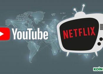 Netflix, Youtube