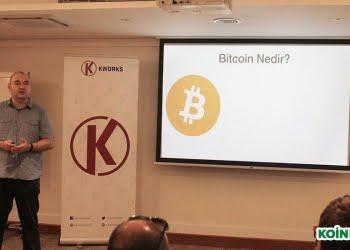 Onur Gözüpek Bitcoin Nedir