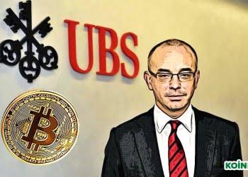 Paul Donovan Bitcoin USB Banka