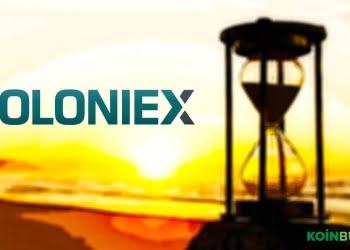 Poloniex Destek Talebi Yavaşlığı