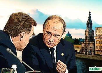 Putin Igor Shuvalov Rusya Kripto Para