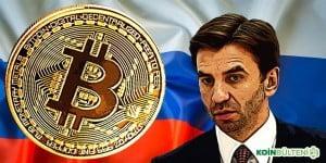 Rusya Bitcoin Mikhail Abyzov