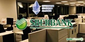 Rusya'nın En Büyük Bankası Kurumsal Ethereum Birliğine Katılıyor