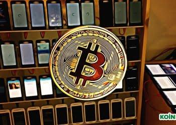 Samsung, Eski Telefonları Kullanarak Bitcoin Madenciliği Düzeneği Oluşturdu