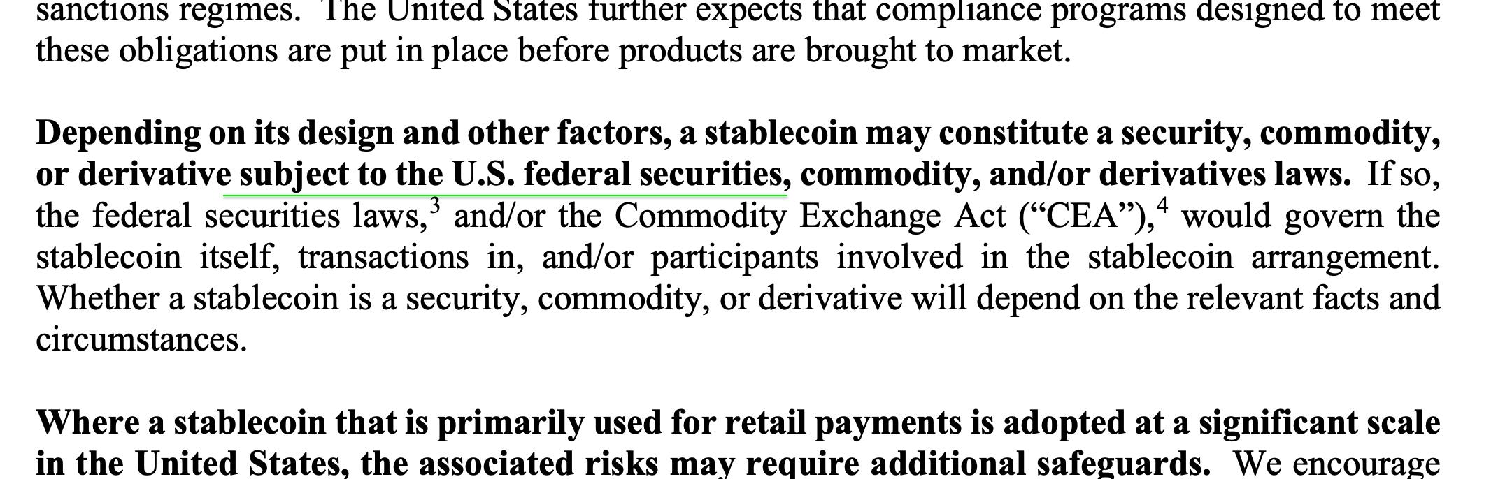 hazine-bakanligi-abd-kripto-para-token-coin-stablecoin-usdt-tether
