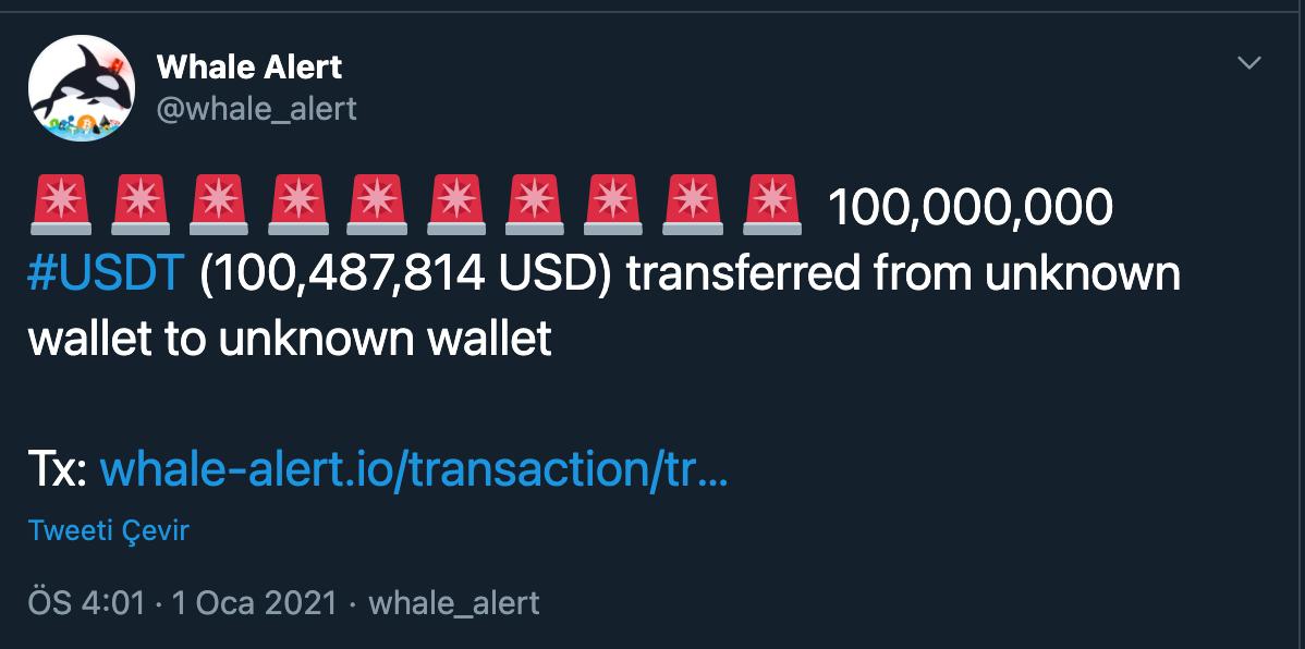 bitcoin-whale-alert-tether-usdt-fiyat-dolar