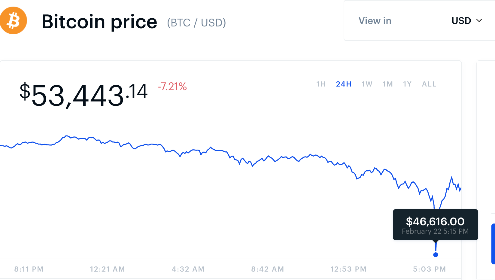 bitcoin-fiyati-dolar-coinbase