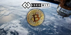 Segwit Bitcoin Projesi