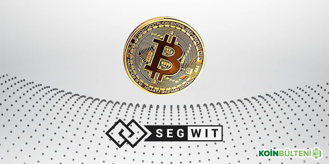 Litecoin, SegWit Kullanımında Bitcoin'i Geride Bıraktı – Oran Yüzde 50'ye Yaklaştı