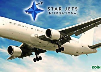 Star Jets International Artık Uçuşlarda Bitcoin Ödemesi de Kabul Ediyor
