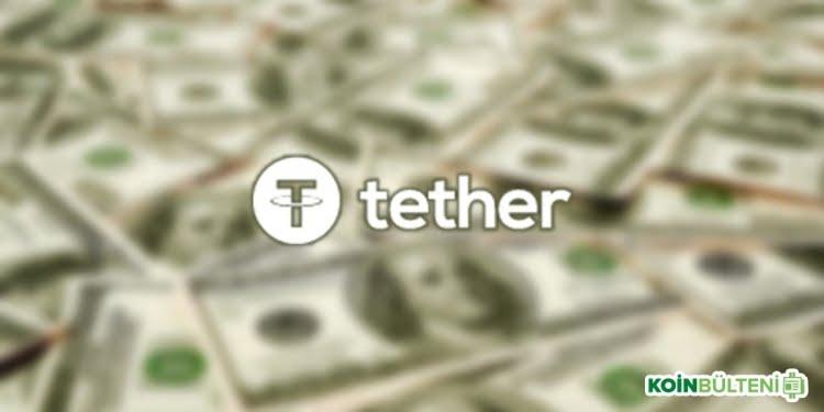 USDT Tether