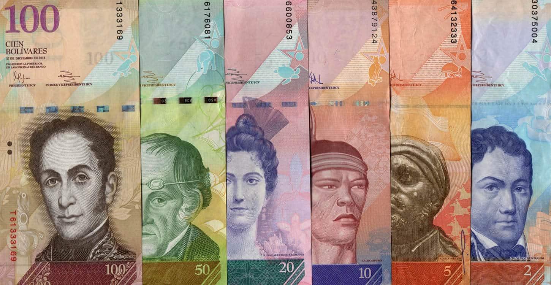 Venezuelalılar Resmi Para Birimleri Yerine Bitcoin'i Tercih Ediyor