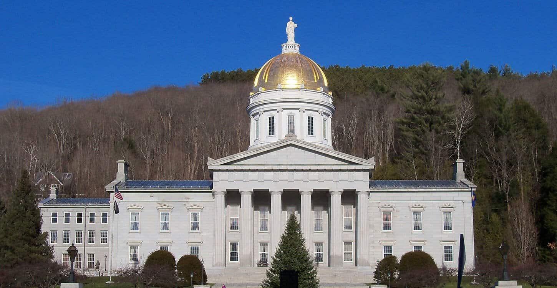 Vermont Blockchain İçin Araştırma Yürütecek
