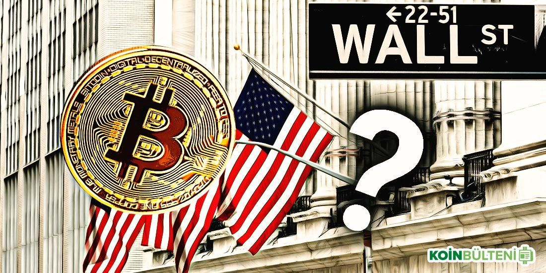 Wall Street Bitcoine İyi Gelecek Mi