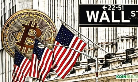 Wallstreet Bitcoin