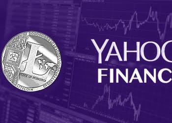 Yahoo Finance Borsa Iphone Litecoin