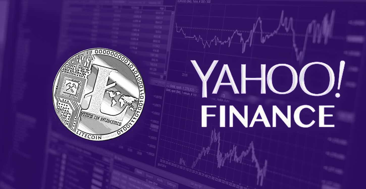 Yahoo Finance Borsa Iphone Litecoin