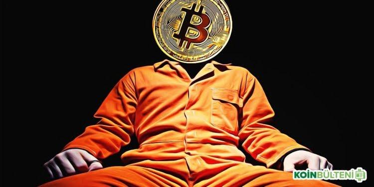 Yasadışı Bitcoin Satan Kişiye Dava Açıldı