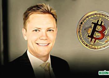 Yatırımcı Trace Mayer Bitcoin Fiyatının 27395 Dolara Yükseleceğini Öngörüyor