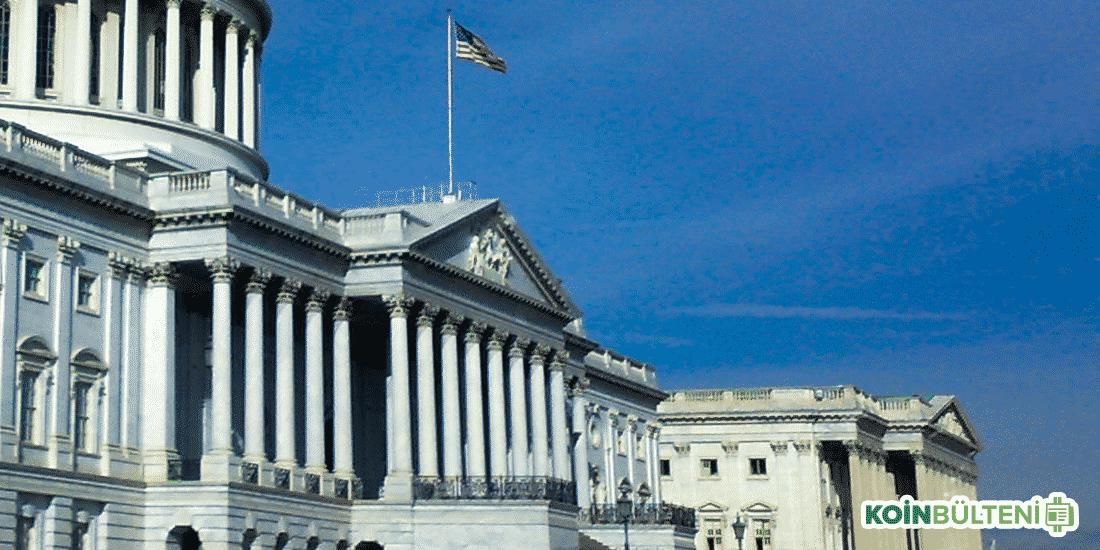 ABD'deki Kongre Görüşmesinden Demeçler: 'Kripto Para Teröristler İçin Verimsiz'