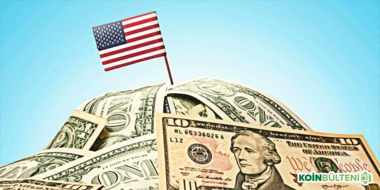 ABD Vergi Para Dolar