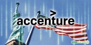 accenture amerika blockchain