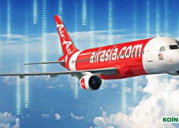 airasia ico kripto para havayolları