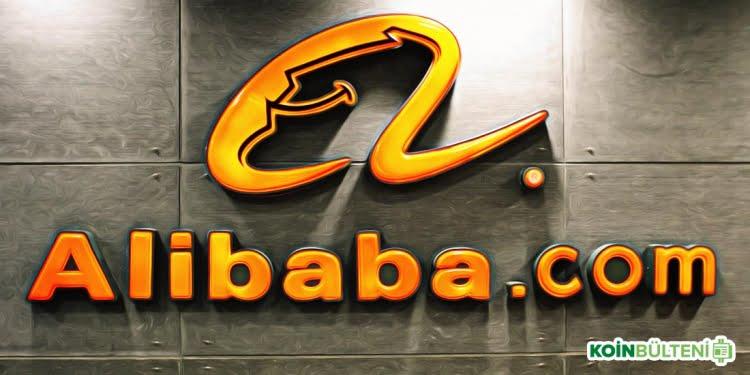 alibaba ico ödeme sistemi