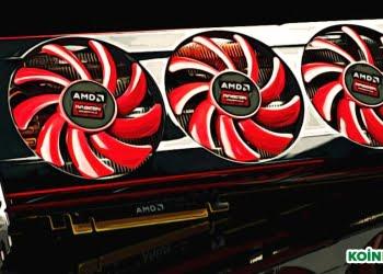 AMD Ekran Kartı GPU