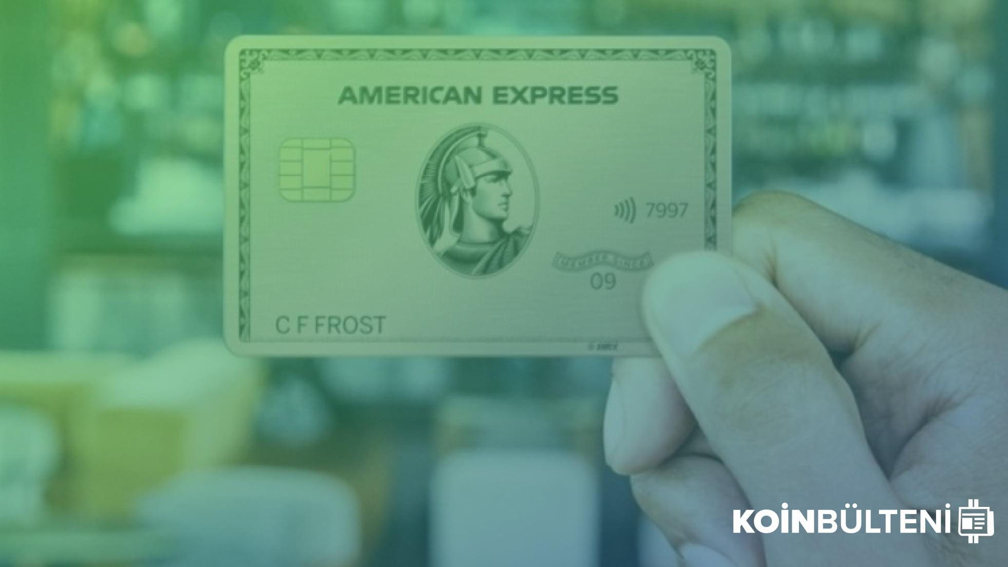 kripto-para-american-express