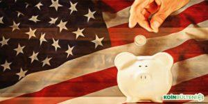 amerika ödeme