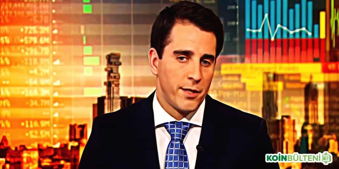 Anthony Pompliano: 2019'da Kripto Paraların Büyük Bir Fiyat Artışı Yaşama Şansı Düşük