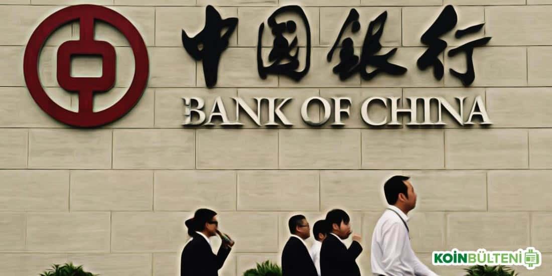 bank of china blockchain patenti