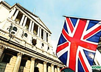 Bank of england İngiltere Bankası