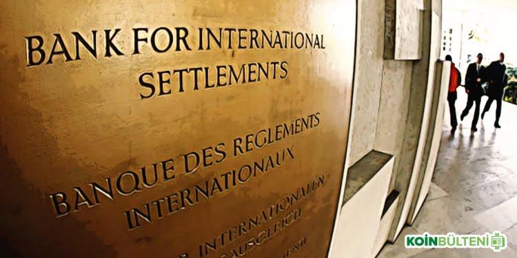 bank of international settlements bis
